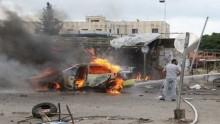 Đánh bom kinh hoàng ở Yemen: Ít nhất 60 người chết