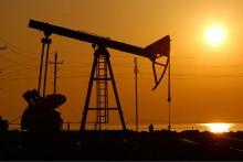 Giá dầu giảm sâu ngay phiên đầu tuần
