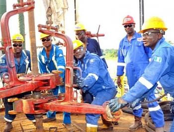 Công ty dầu mỏ Maurel và Prom thoát khủng hoảng
