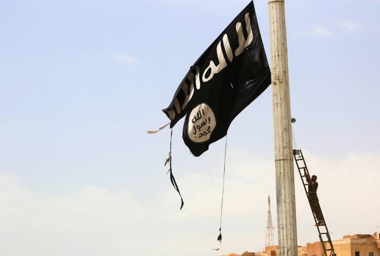 syria don quan khung bo vao sa mac soueida