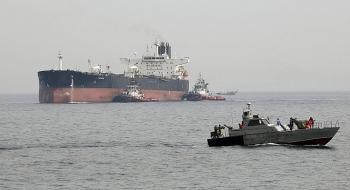 Iran tìm giải pháp bán dầu mỏ né trừng phạt của Mỹ