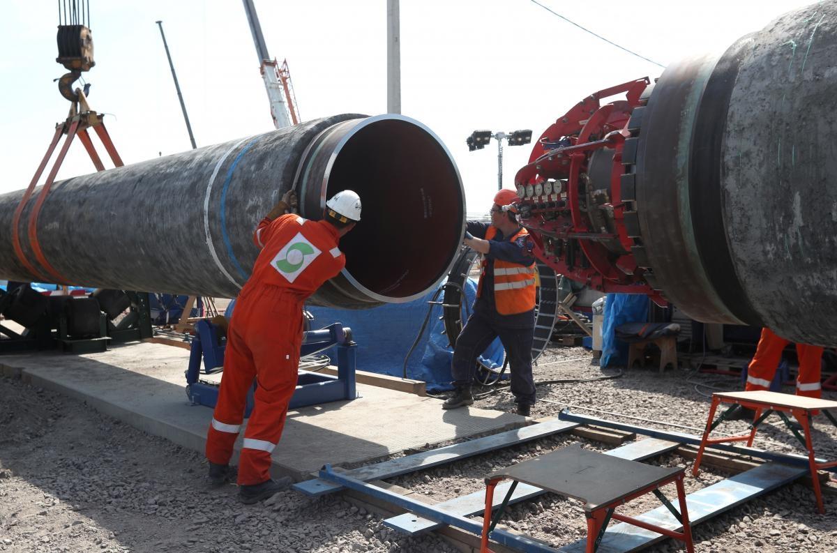 Nord Stream 2: Nga có thể hưởng lợi từ bất đồng giữa Washington và Copenhagen