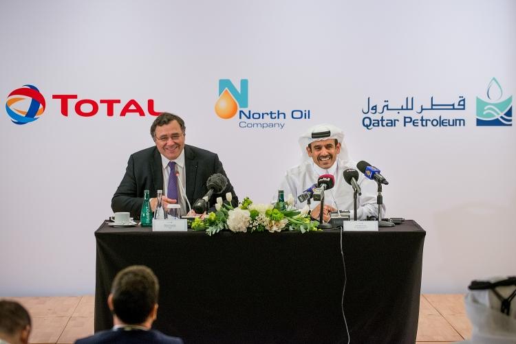 total ban co phan o namibia guyana va kenya cho qatar petroleum