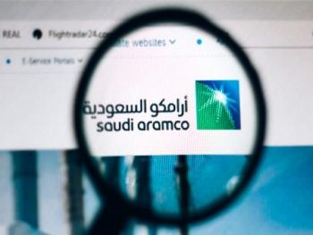 Lần đầu tiên tập đoàn dầu mỏ Saudi Aramco bị Apple vượt mặt