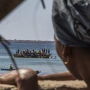 mozambique quan khung bo chiem mot cang khi dot quan trong
