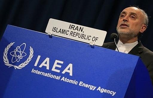 Châu Âu triệu tập khẩn cấp cuộc họp về vấn đề hạt nhân Iran