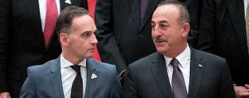 """Thổ Nhĩ Kỳ """"xuống thang"""" kêu gọi Hy Lạp đàm phán về tranh chấp khí đốt"""