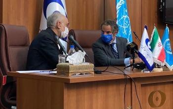 """Iran """"đánh bài ngửa"""" với IAEA"""