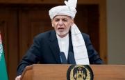 """Tổng thống Afghanistan cáo buộc Mỹ thúc đẩy """"sự hủy diệt chính quyền Kabul"""""""