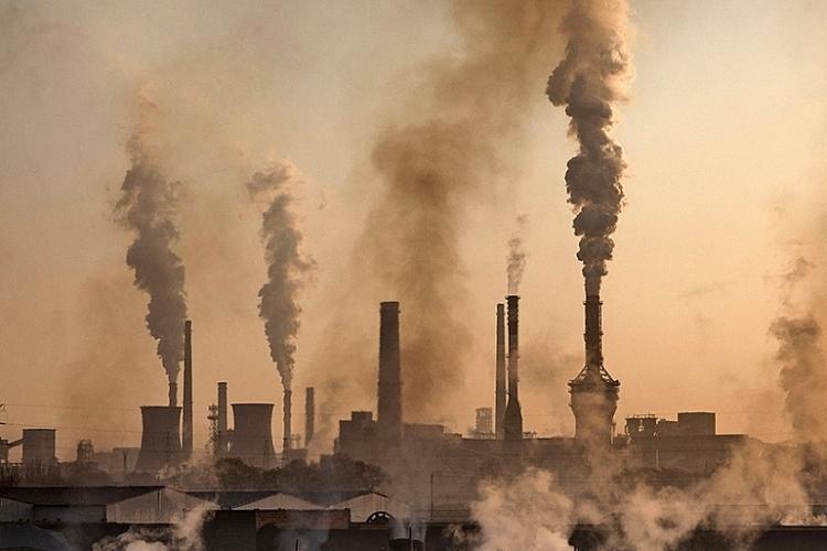 Trung Quốc mở lại điện than do thiếu hụt năng lượng