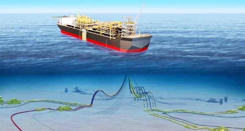 Kosmos bán tàu FPSO của dự án Greater Tortue Ahmeyim cho BP
