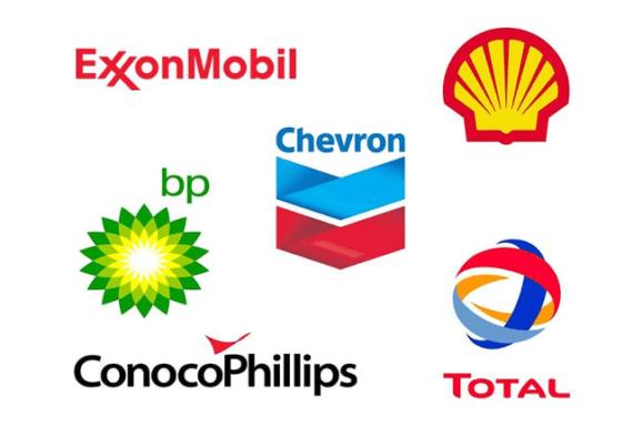 Tin hoạt động của các công ty năng lượng trong tuần qua
