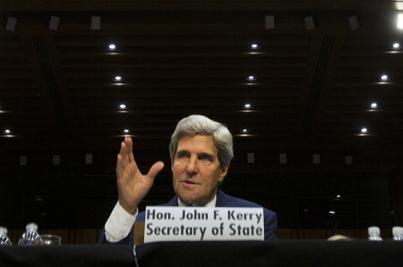 Syria phải làm gì thì Mỹ mới buông tha?