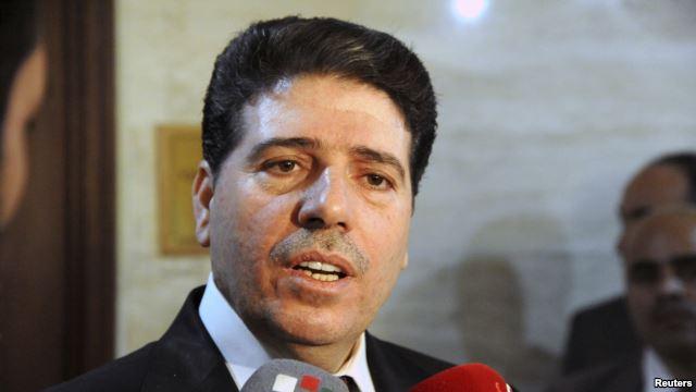 Syria đồng ý đặt vũ khí hóa học dưới sự kiểm soát quốc tế