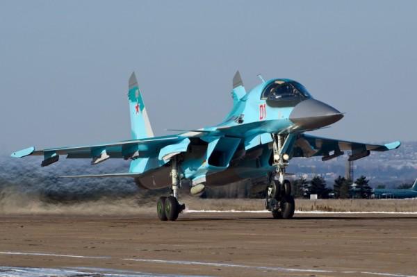 Nga thông qua việc triển khai quân đội tới Syria
