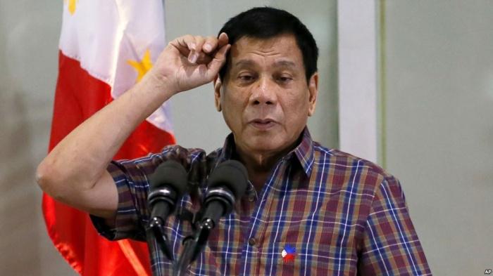 Mỹ mở điều tra Tổng thống Philippines giết người