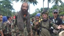 Con tin kể về 365 ngày sống với khủng bố ở Philippines