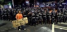 [Chùm ảnh] Diễn biến mới nhất về tình hình bạo động ở Mỹ
