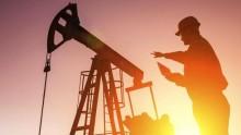 Cuối tuần, giá dầu giảm sốc