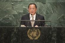Đại diện Triều Tiên nói gì ở Đại hội đồng Liên Hiệp Quốc?
