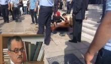 Jordani: Nhà văn bị giết ngay trước tòa án