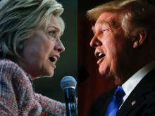Sẽ có cú Knock-out ở vòng tranh luận tổng thống đầu tiên?