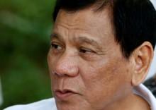 Philippines mở cửa thị trường cho Nga và Trung Quốc