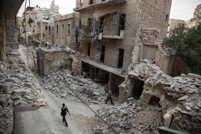 my khong co ke hoach b cho van de syria