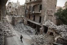 Mỹ không có kế hoạch B cho vấn đề Syria