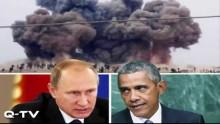 Lệnh ngừng bắn ở Syria bị phá vỡ: Nguyên nhân là đây!