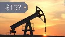 Nếu OPEC thất bại, giá dầu có thể xuống dưới 20USD/thùng