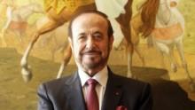 Pháp tịch biên tài sản của chú ruột Tổng thống Syria ở Paris