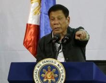 Giải mã hiện tượng Rodrigo Duterte (bài 4)