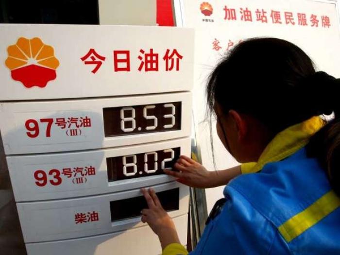 Trung Quốc được gì sau thỏa thuận của OPEC