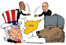 """Nga-Mỹ """"chửi lộn"""" ngày càng dữ"""