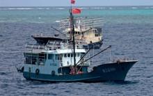 Cảnh sát biển Hàn Quốc giết chết 3 ngư dân Trung Quốc đánh bắt trái phép?