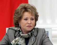 Vì sao hơn 1/3 dân Nga muốn có nữ tổng thống?
