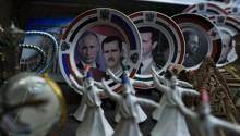 """Một năm người Nga có mặt ở Syria: """"Xin đừng bỏ rơi chúng tôi!"""""""