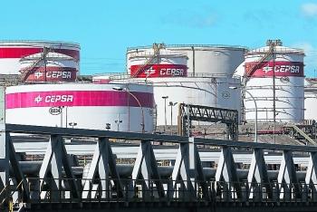 Mubadala muốn cổ phần hóa tập đoàn dầu khí Tây Ban Nha Cepsa