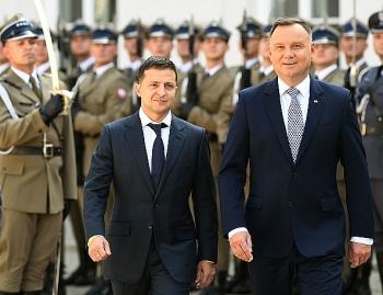 ukraine tham gia tam giac nang luong voi ba lan va my chong nga