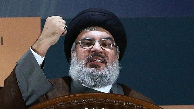 hezbollah tuyen bo bat dau mot giai doan moi doi dau voi israel