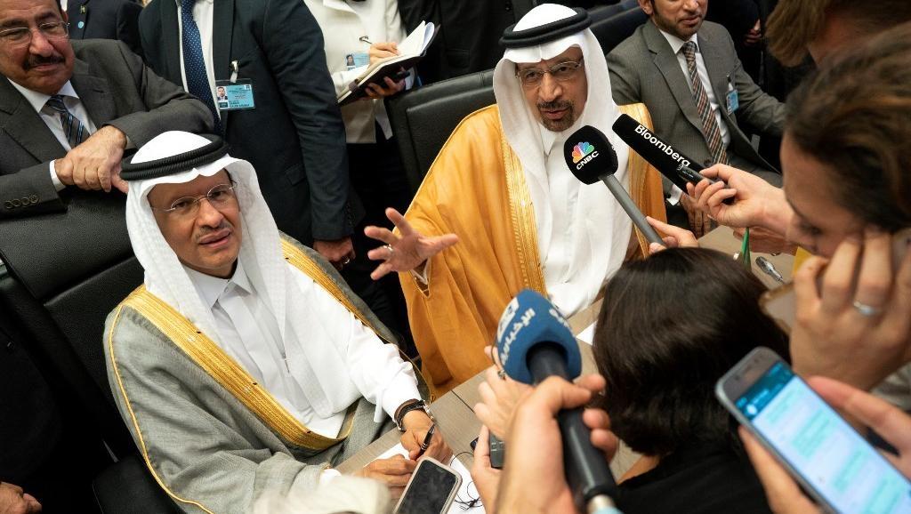 arab saudi ung ho viec tiep tuc giam san luong de tang gia dau