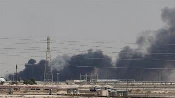arab saudi noi vu khi duoc su dung trong vu tan cong la cua iran