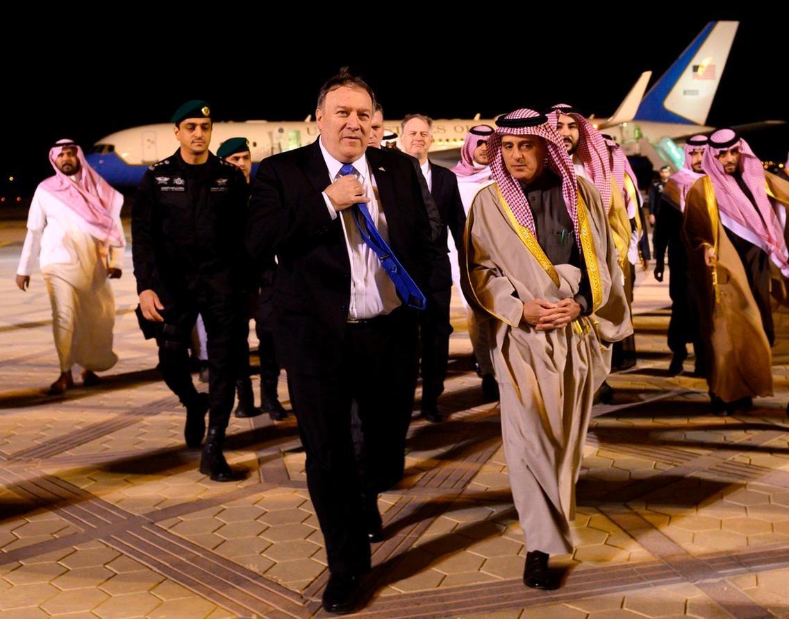 ngoai truong my sang arab saudi de chuan bi phuong an dap tra cac cuoc tan cong