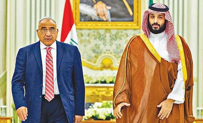 arab saudi loi keo dong minh cua iran