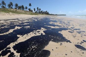 Venezuela: Thủy triều đen sau vụ rò rỉ đường ống dẫn dầu
