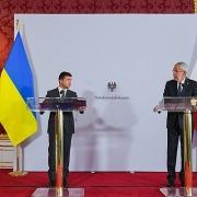 Quan điểm của Áo, một đối tác của dự án Nord Stream 2, về vụ đầu độc Navalny
