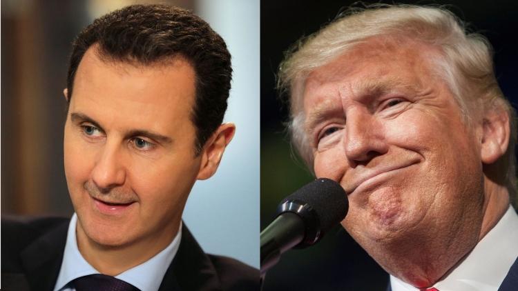 ong trump lai thua nhan da tung nghi den viec am sat tong thong syria