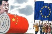 """Châu Âu """"lột xác"""" trước Trung Quốc"""