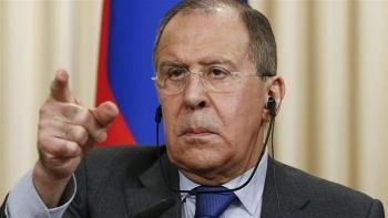 """Ngoại trưởng Lavrov chỉ ra một """"sai lầm lớn"""" của phương Tây trong quan hệ với Nga"""